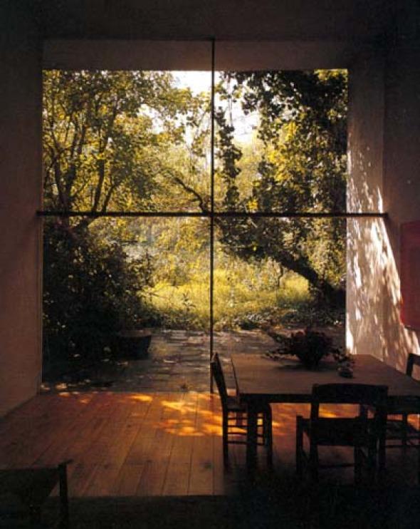 Luis barrag n sensaciones paisaje paisarquia for Jardin 17 luis barragan